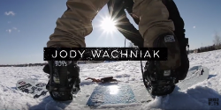 Jody Wachniak – The Manboys