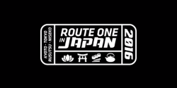 Route One In Japan
