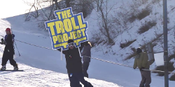 The Troll Project